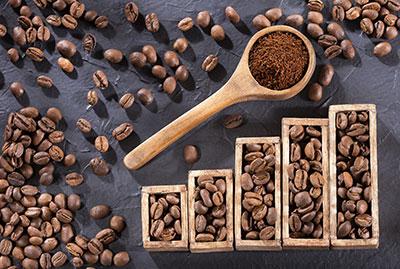 Koffeinkonsum