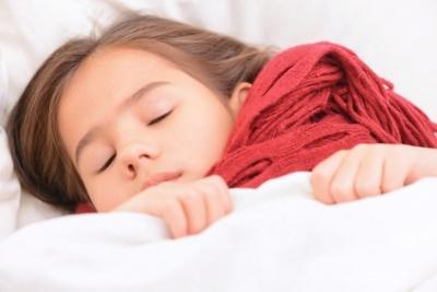 trotz genügend schlaf immer müde