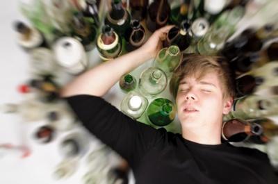 alkohol medizinische verwendung