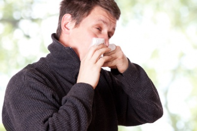 Von innen entzündet nase Nasenfurunkel: Darum