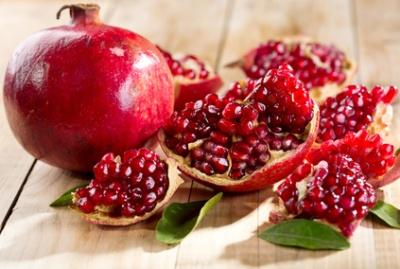 Fabelhaft Granatapfel - Anwendung & Behandlung für Gesundheit | MedLexi.de #CQ_53