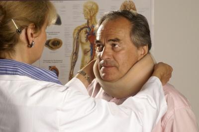 Halskrause - Funktion, Anwendung, Gebrauch, günstig kaufen