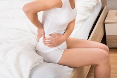 Brste schmerzen an den Aussenseiten Frage an Frauenarzt