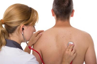 lungenkrankheiten symptome schmerzen