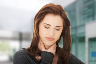 Ständiges Kratzen Im Hals Schilddrüse