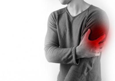schulterblatt schmerzen symptome