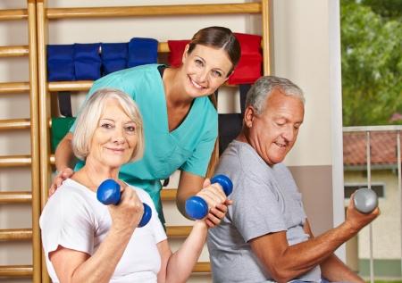 Gegen Krankhaften Muskelschwund Und Muskelschwäche Hilft Nich Immer Ein  Gezielter Muskelaufbau, Kann Aber Unterstützende Physiotherapeuthische  Zwecke ...