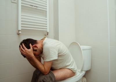 Verstopfung Ursachen Behandlung Hilfe Medlexide