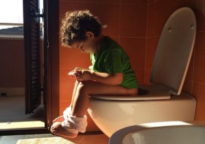 Wurmer Im Stuhl Bei Kindern Ursachen Symptome