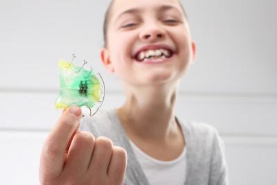 nützt eine zahnspange bei erwachsenen noch